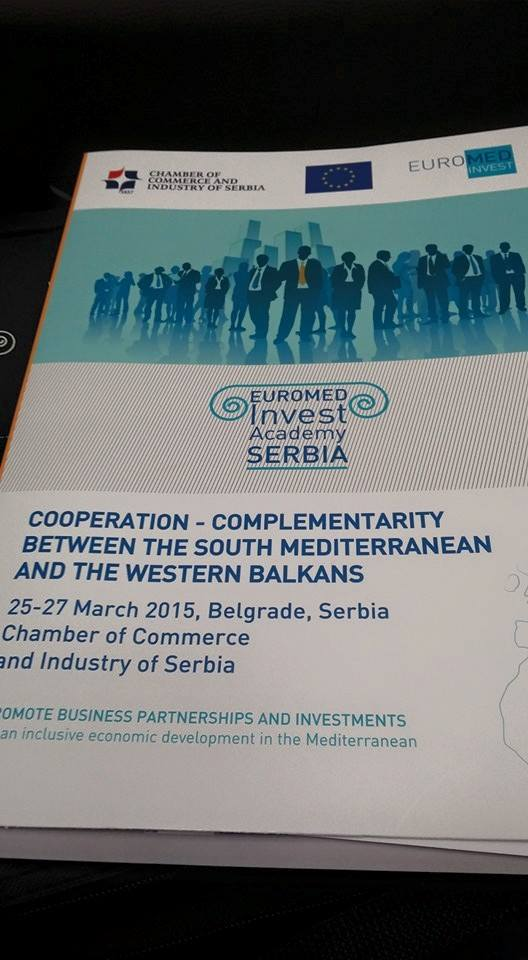 Euromed Invest Academy Serbia 2015 3